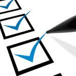 Small Business IT Checklist