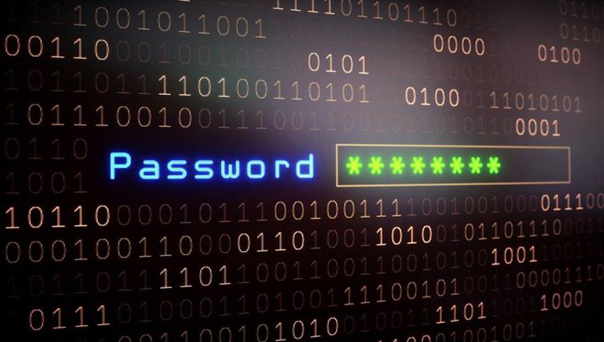 change default passwords