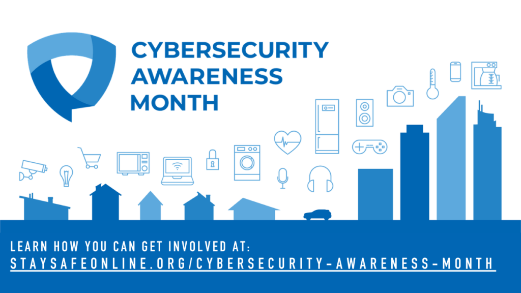 Learn more about cybersecurity